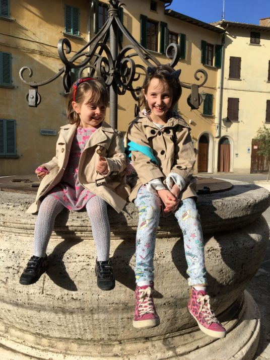 Lady Si Lifestyle Blog Windy Sunday Fashion Kids
