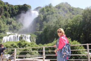 LadySi Lifestyle Blog Sunday trip to Marmore Falls Lifestyle Travel