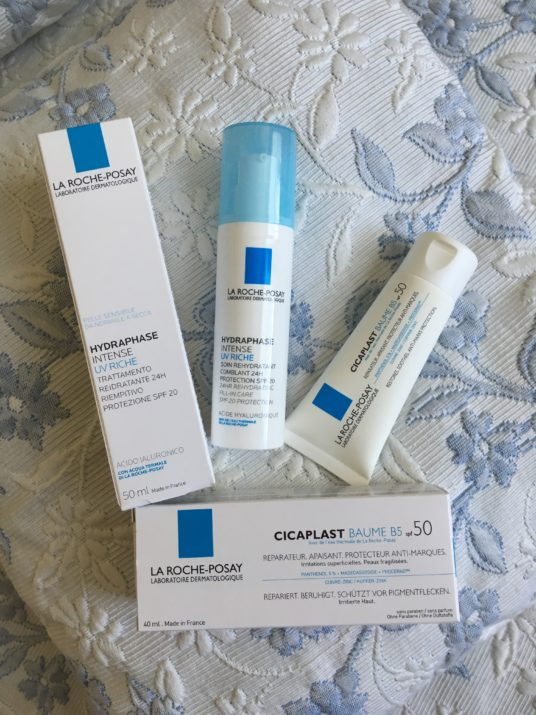 Lady Si Lifestyle Blog Glycolic and mandelic acid for a perfect skin Beauty