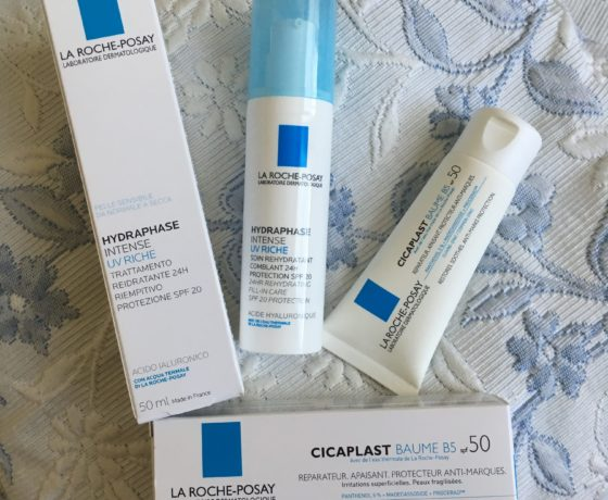 Glycolic and mandelic acid for a perfect skin