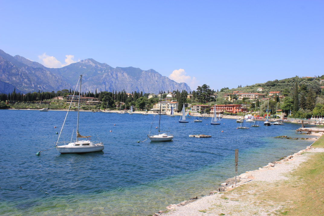 LadySi Lifestyle Blog Escape to Lake Garda Lifestyle Travel