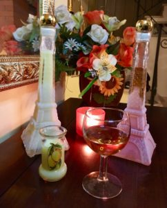 Lady Si Lifestyle Blog Homemade liquors and the race among friends Food