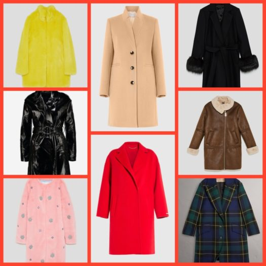 8 Timeless Coats (to buy on sale) that every woman should own