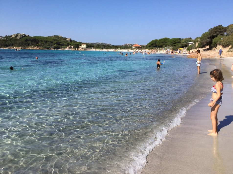 Lady Si Lifestyle Blog My first time in Sardinia Lifestyle Travel