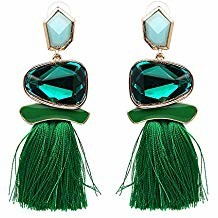 LadySi Lifestyle Blog Earrings, the indispensable accessory of the summer Fashion