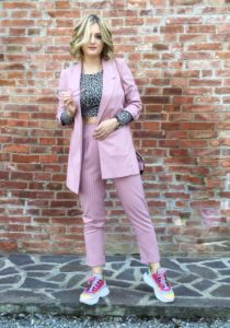LadySi Lifestyle Blog An animal touch to every outfit Fashion