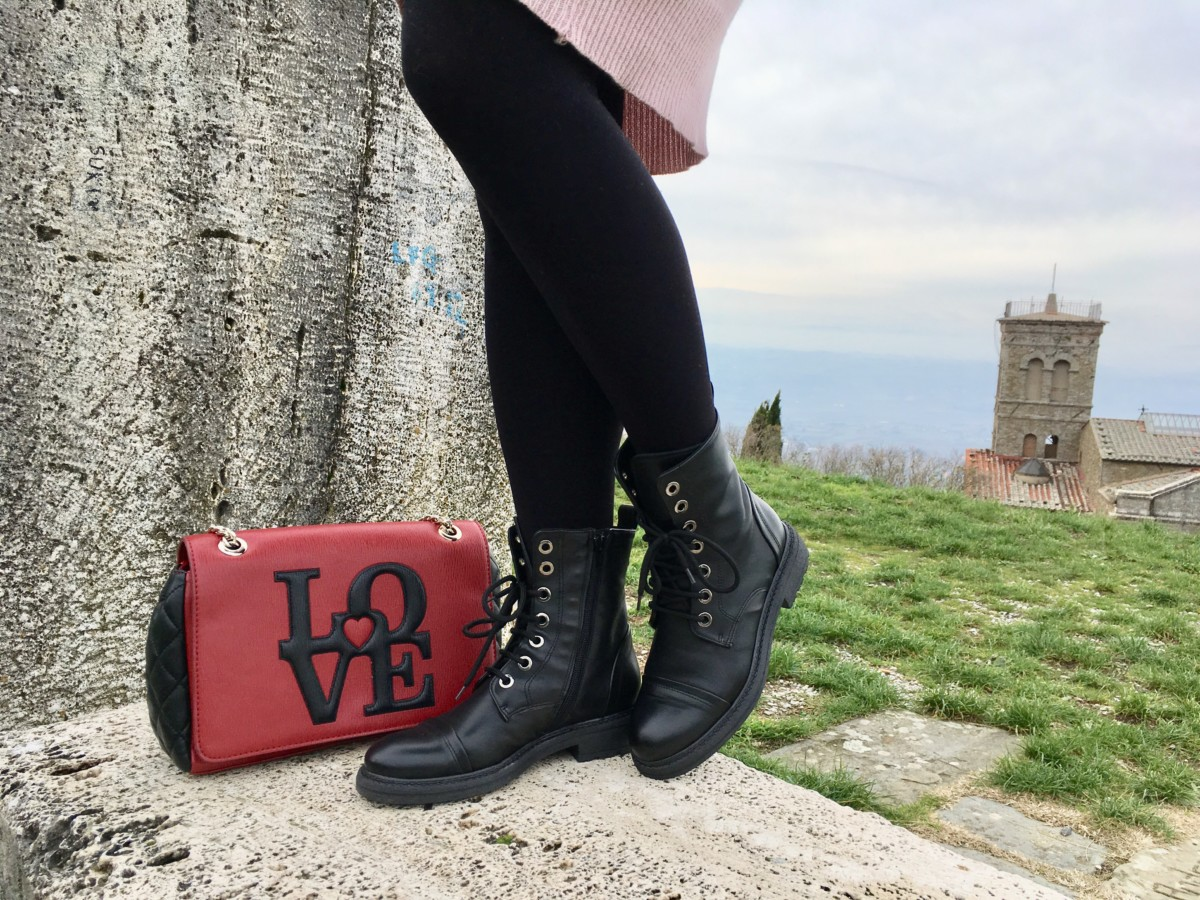 Lady Si Lifestyle Blog From Cortona with love Fashion