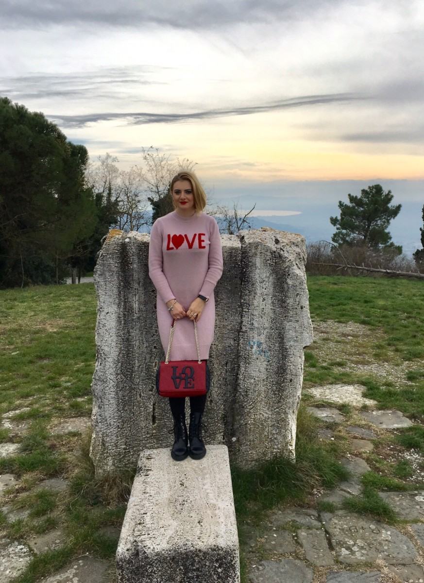 LadySi Lifestyle Blog From Cortona with love Fashion