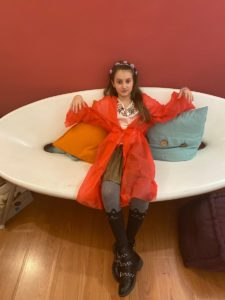 LadySi Lifestyle Blog Pamper party for my 10-year-old daughter!!! Kids Lifestyle