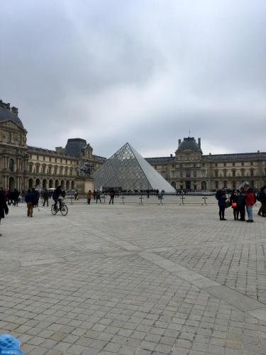 LadySi Lifestyle Blog Paris and the magic of Christmas season Lifestyle Travel